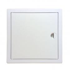 კარები-ლუქი პლასტმასის (150х150 мм) ERA Л1515Р