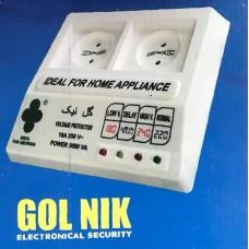 მაღალი ელექტრო ძაბვისგან დამცავი GOL NIK