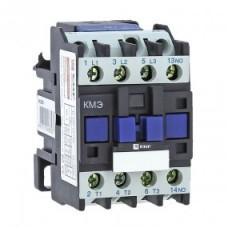 კონტაქტორი 12А 230V 1NO EKF Basic